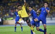 Hậu vệ Malaysia hứa 'ghi bàn sớm và không thủng lưới' trước Việt Nam