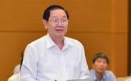 Trước đề xuất đổi giờ làm, Bộ trưởng Bộ Nội vụ nói gì?
