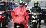 TP.HCM sáng 25-11 mây dày đặc, mưa nhẹ vài nơi, miền Bắc trở rét