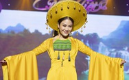 Hoa hậu Áo dài Tuyết Nga tung loạt 5 MV ca nhạc kết hợp thời trang