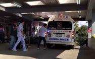 Chấn động cảnh sát về hưu Thái Lan bắn chết 2 người giữa tòa án