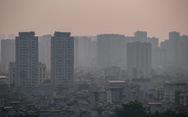Hà Nội ô nhiễm 'chưa từng thấy', mọi người hạn chế ra đường