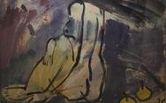 Ngắm muôn vẻ khỏa thân trong tranh của Phạm Lực