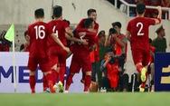 Đài truyền hình Hàn Quốc SPOTV trực tiếp trận Việt Nam gặp UAE?