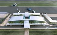 Nâng công suất sân bay Sa Pa lên 3 triệu khách/năm