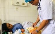 Cứu thành công một sản phụ chuyển dạ sinh bị sốt xuất huyết nặng