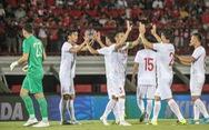 Liên đoàn Bóng đá châu Á: Việt Nam hướng đến 3 điểm trước UAE