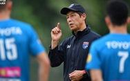 Thái Lan thuê sân tập riêng ở Hà Nội để tránh bị quay lén?