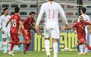 FIFA, AFC khen hết lời tuyển Việt Nam, chê Trung Quốc chơi tệ đến nỗi HLV phải ra đi