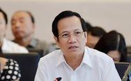 Bộ trưởng Đào Ngọc Dung: 'Hầu hết thứ trưởng về hưu đều xin lập hội'