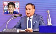 FAT sẽ 'đánh giá' HLV Nishino sau trận gặp Việt Nam