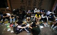 Trung Quốc bác phán quyết của Tòa tối cao Hong Kong