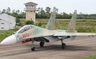 Tiếng nổ lớn trên không ở Bình Phước là diễn tập bay, không phải sự cố quân sự