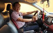 Chuyện đời sau tay lái -  Kỳ 4: 'Chuyện nhỏ' mà các tài xế giờ mới kể