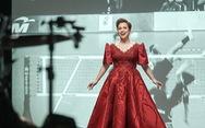 Video: 'Công chúa Disney' Lea Salonga trình bày ca khúc chính thức SEA Games 30