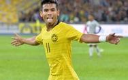 Malaysia 'gây sốc' khi loại bỏ 'siêu tiền đạo' Safawi ở SEA Games 30