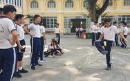 TP.HCM tuyển bổ sung 93 học sinh vào lớp 10 chuyên