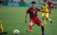 Không cầu thủ U22 Việt Nam 'dám' mặc áo số 10 ở SEA Games 2019