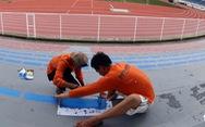 Chủ nhà SEA Games 2019 Philippines chạy đua với thời gian
