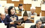 'Luật mới ban hành 1-2 năm đã phải xem xét sửa đổi'