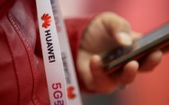 Mỹ thêm lệnh cấm với Huawei, ZTE