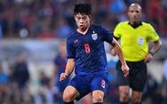 'Iniesta Thái Lan' Ekanit Panya rút lui khỏi SEA Games