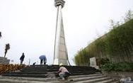 22 tỉ xây tháp đuốc SEA Games, chính trị gia Philippines tức giận: '50 phòng học đổi một cái chậu'