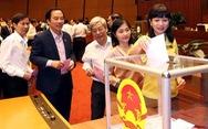 Luật mở đường cho cải cách chính quyền đô thị