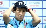 HLV Nishino: 'U22 Thái Lan bại trận do cầu thủ không có phong độ tốt'