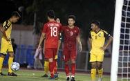 Hà Đức Chinh ghi 3 hay 4 bàn vào lưới U22 Brunei?