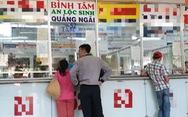 Nhiều hãng xe Bến xe Miền Đông mở bán vé Tết Canh Tý 2020