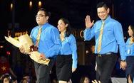 Anh Ngô Minh Hải tái đắc cử Chủ tịch Hội LHTN VN TP.HCM
