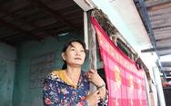 Sau bão số 5, dân Nhơn Hải nơm nớp sống trong những ngôi nhà sắp sập