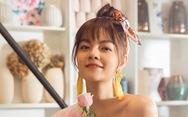 Phạm Quỳnh Anh trở lại với một ca khúc yêu đời