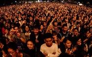 Phút cuối Monsoon: Khán giả níu chân ban nhạc Hàn Quốc Hyukoh
