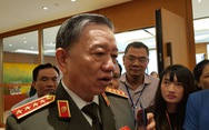 Bộ trưởng Tô Lâm: Việt Nam mang nhiều mẫu ADN sang Anh vụ 39 người chết