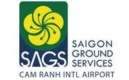 Công ty Cổ phần Phục vụ mặt đất Sài Gòn - Cam Ranh