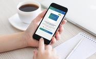 Mobile Money: thanh toán không tiền mặt không cần tài khoản ngân hàng