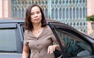 Xét xử gian lận thi ở Hà Giang: Bà Triệu Thị Chính kháng cáo kêu oan