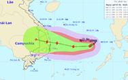 Thủ tướng yêu cầu các địa phương ứng phó khẩn cấp với bão số 6