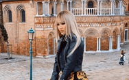 Bảo Thy mang Venice thơ mộng vào MV 'Baby em cô đơn'