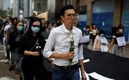 Người Hong Kong xuống đường giờ ăn trưa vì sinh viên chết trong biểu tình