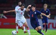 Tin được không: UAE chơi phòng ngự phản công trước trận gặp Việt Nam?