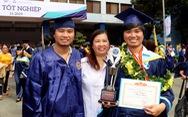 Cặp song sinh Thông - Thái tốt nghiệp xuất sắc Đại học Bách khoa