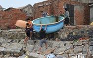 Tâm bão số 6 dự báo đổ bộ vào Phú Yên: Các địa phương tất bật đối phó