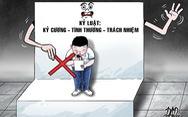 Nên thu hồi quyết định kỷ luật nam sinh lớp 8 xúc phạm nhóm nhạc Hàn Quốc