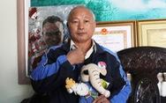 Bố Trọng Hoàng nhắn U22 Việt Nam đá bằng 'trái tim nóng, cái đầu lạnh'