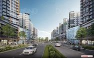 Khám phá Orchard Road Singapore 'thu nhỏ' tại khu Tây TP.HCM