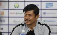 HLV Sjafri: 'U22 Việt Nam rất mạnh, bị họ dẫn trước 2-0 coi như xong'