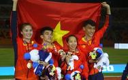 Bảng xếp hạng huy chương SEA Games 30: Việt Nam đạt hạng nhì toàn đoàn với 98 huy chương vàng
